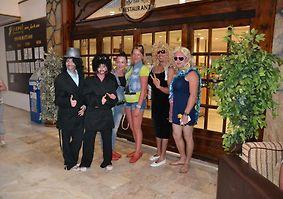 XENO HOTELS SONAS ALPINA, MAHMUTLAR ****